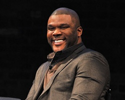 Tyler Perry Takes 'Madea' On The Road