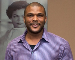 Tyler Perry, Simon Cowell Share Hollywood and Forbes