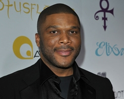 Tyler Perry Gives Back, Opens 34th Street Films For Filmmakers