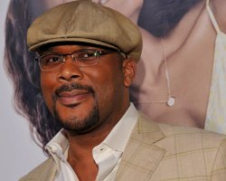 Tyler Perry Brings 'Meet The Browns' To Television