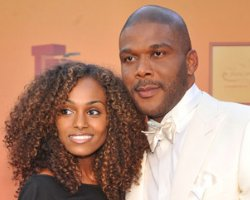 Tyler Perry's Star Studded Studio Unveiling