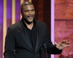 Tyler Perry Hit With Infringement Lawsuit