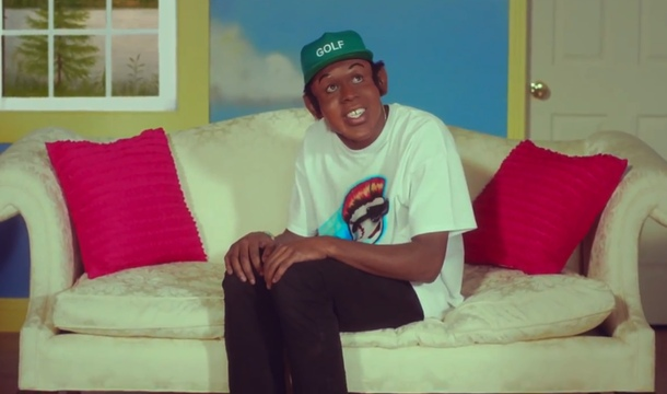 Tyler, The Creator – IFHY Ft. Pharrell