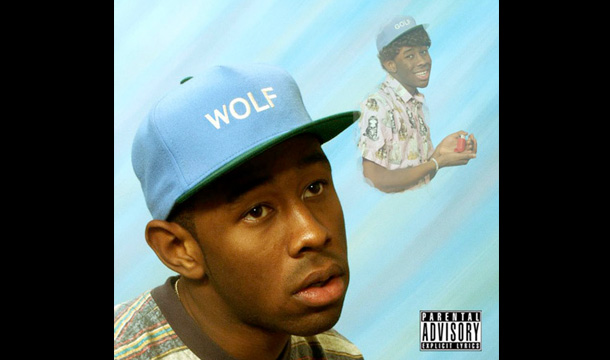 Tyler, The Creator's 'Wolf' Tracklisting Surfaces