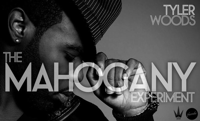 Tyler Woods – 9th Wonder Presents Tyler Woods – The Mahogany Experiment