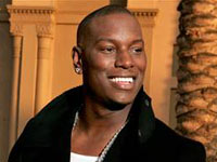 R&B Singer Tyrese Gibson Casted In The 'Legion'