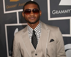 Update: Usher Confirms Baby Rumors, Singer Excited To Be A Father Again
