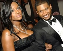 Usher To Be The New face Of Ericsson's New Walkman