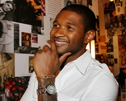 """Usher Relishes Women Who """"Take Control"""" In New Video"""