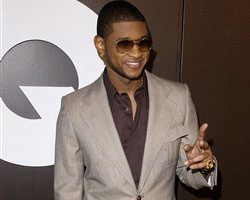 Usher: 'Fatherhood Changes Everything'