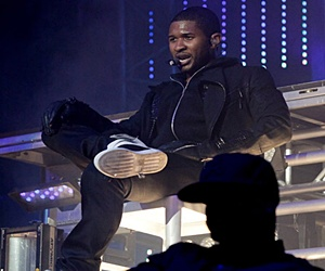Celebrating Black Music Month: Trendsetting R&B Male Artists: Usher