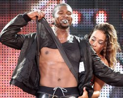 Usher Lands #1 Debut, Al Green Earns First Top 10 Debut