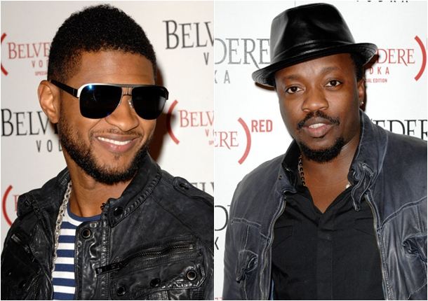 RECAP: Usher, Anthony Hamilton and Company Join Belvedere In The Fight Against AIDS