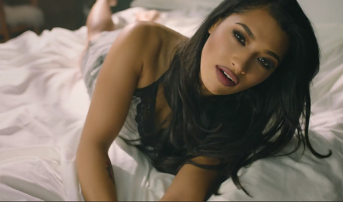 Vanessa White – Don't Wanna Be Your Lover