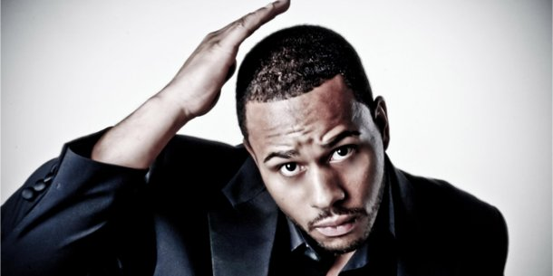 Vaughn Anthony – Hold Me Down Feat. John Legend