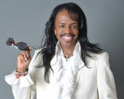Earth Wind and Fire Pick Up TV Land Honors
