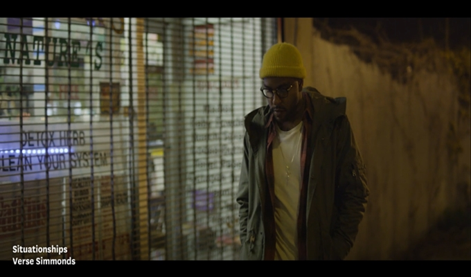 Verse Simmonds – Situationships