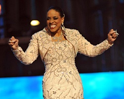 SR Gospel: Vickie Winans, Walker lead 2010 Stellar Award Winners