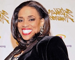 SR Gospel: Vickie Winans Says 'It's Time To Laugh' via BET, Plus T.I. and Mary Mary for Jesus ?