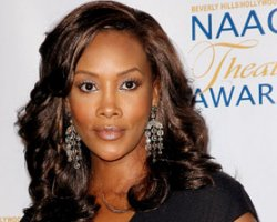 Vivica Fox Scratches Rappers Off Her List, Actress Vows To Never Date A Rapper Again !