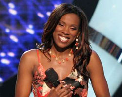 Former American Idol Finalist Detained For Packing Heat