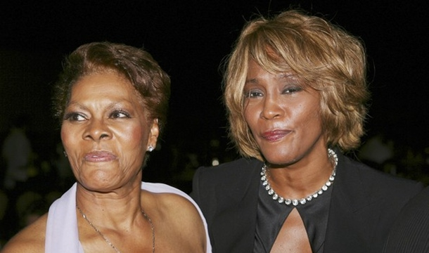Dionne Warwick: 'Whitney Had Everything to Live For'