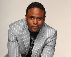 Wayne Brady Says His Album Was 'A Long Time Coming'
