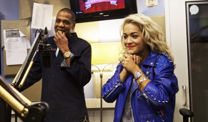 Welp…Rita Ora Wants Out Of Her Roc Nation Contract