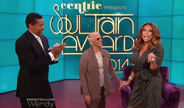 Wendy Williams To Host Soul Train Awards 2014
