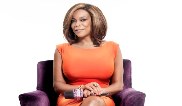 Wendy Williams and Company in Legal Hot Seat, Former Interns Sue