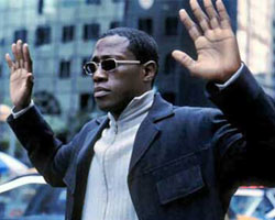 Hollywood: Wesley Snipes Ordered To Pay Government Back
