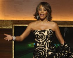 Whitney Houston says 'Your Girl Is Coming Back,' New Song Dominates The Net