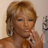 Whitney Houston Gives Disastrous Performance in Concert, Report