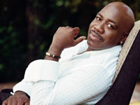 R&B Singer Will Downing Diagnosed With Debilitating Disease