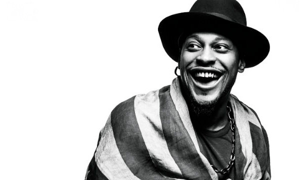 The R&B Gods Have Answered! D'Angelo to Drop New Album This Month