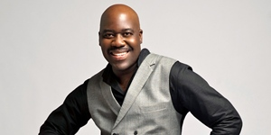 Will Downing – Glad I Met You Tonight