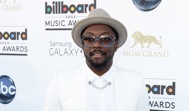 Will.I.Am Bows Out On 'American Idol,' Inks 'The Voice' UK Deal