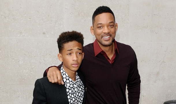 MUST SEE: Will Smith, Son Jaden, DJ Jazzy Jeff and Alfonso Ribeiro Give DOPE Performance