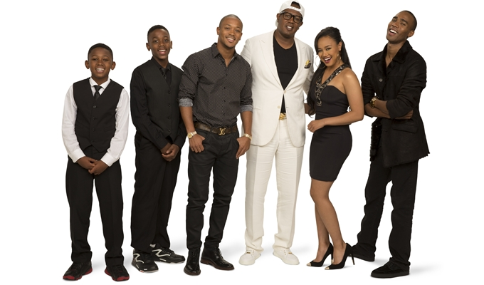 Will You Watch? 'Master P's Family Empire' Coming to REELZ
