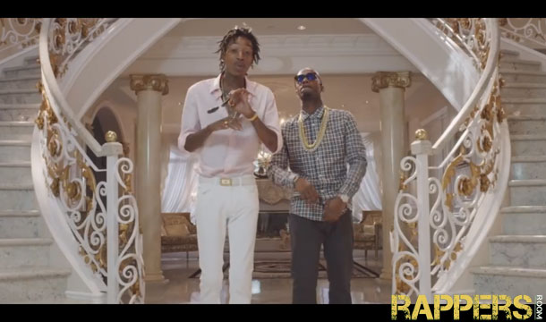 Wiz Khalifa – The Plan Ft. Juicy J