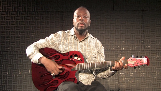 Wyclef Jean – Haitian Experience Live (Exclusive)
