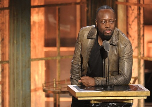 Wyclef Jean Home Resting After Hospital Admittance