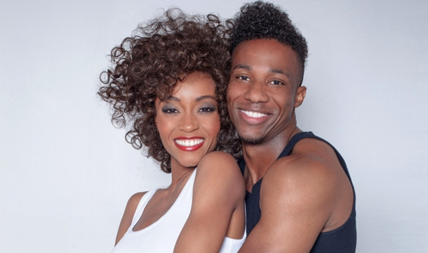 Lifetime Reveals Soundtrack List For 'Whitney', Including A Bobby Brown Hit