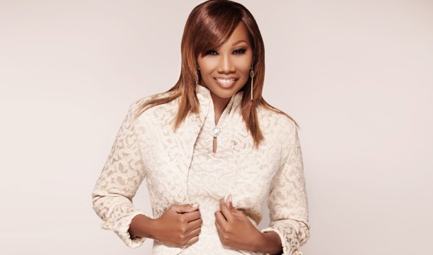 Yolanda Adams Readies New Album For 2014, Mourns Loss of Grandmother