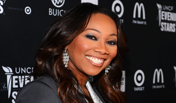 Yolanda Adams Leads 'Day of Service,' Joins Inauguration Line Up