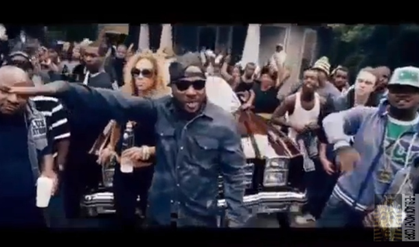 Young Jeezy – Get Right