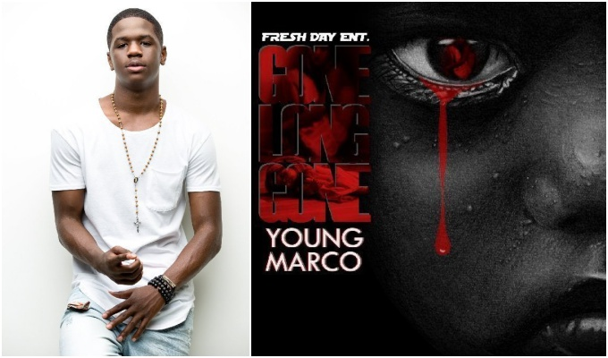 Young Marco – Gone Long Gone