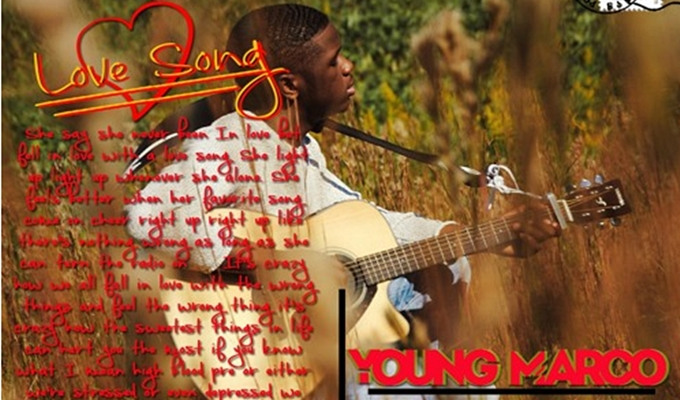 Young Marco – Love Song