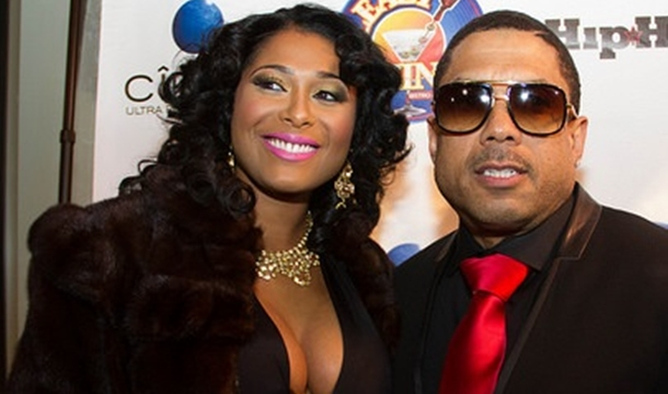 You're Fired?! Did 'L&HH: Atlanta' Producers Give Benzino & Althea the Axe?