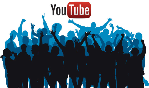 "YouTube vs. The Little People: Indie Labels Getting Dropped For Not Signing ""Unfavorable Contracts"""